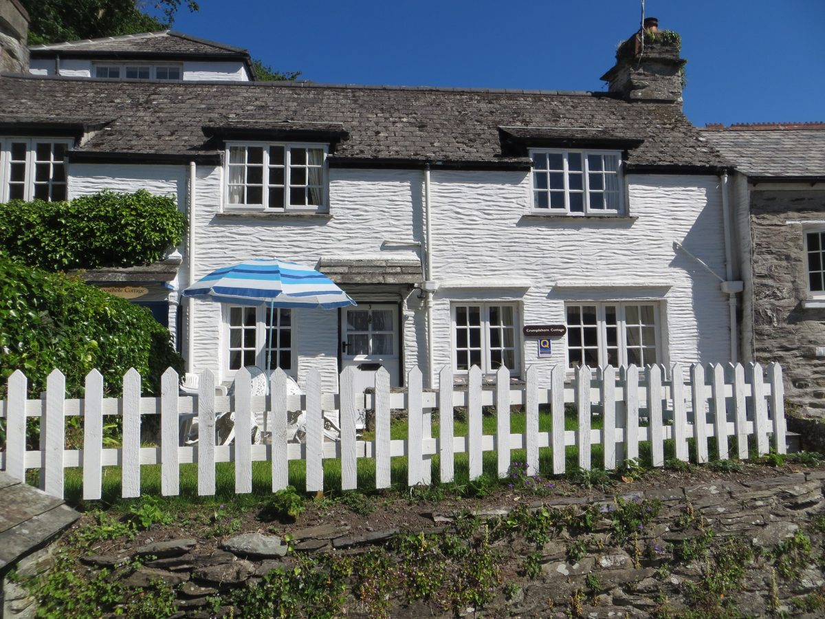 Cheap Cornwall Cottages