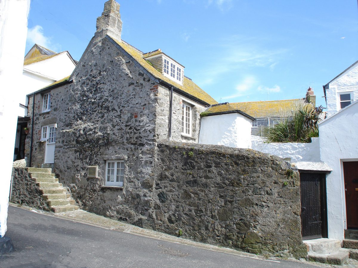 Cornwall Cottages In St Ives