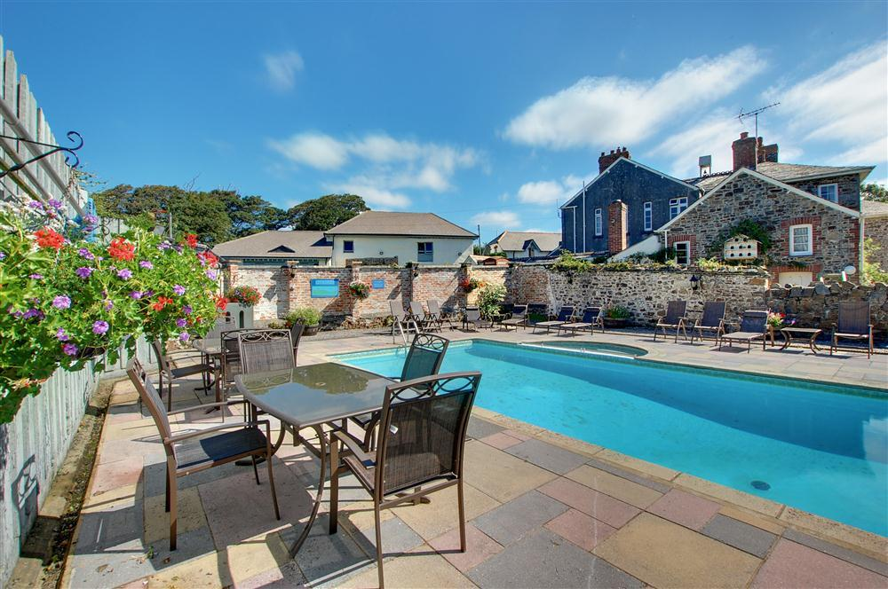 Cottages In Cornwall With Swimming Pool