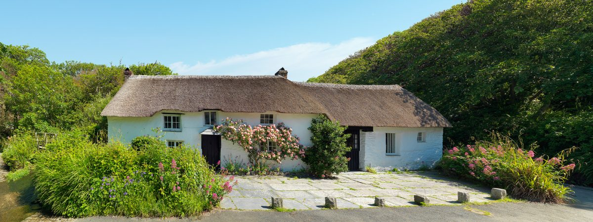 Cottages In Devon & Cornwall