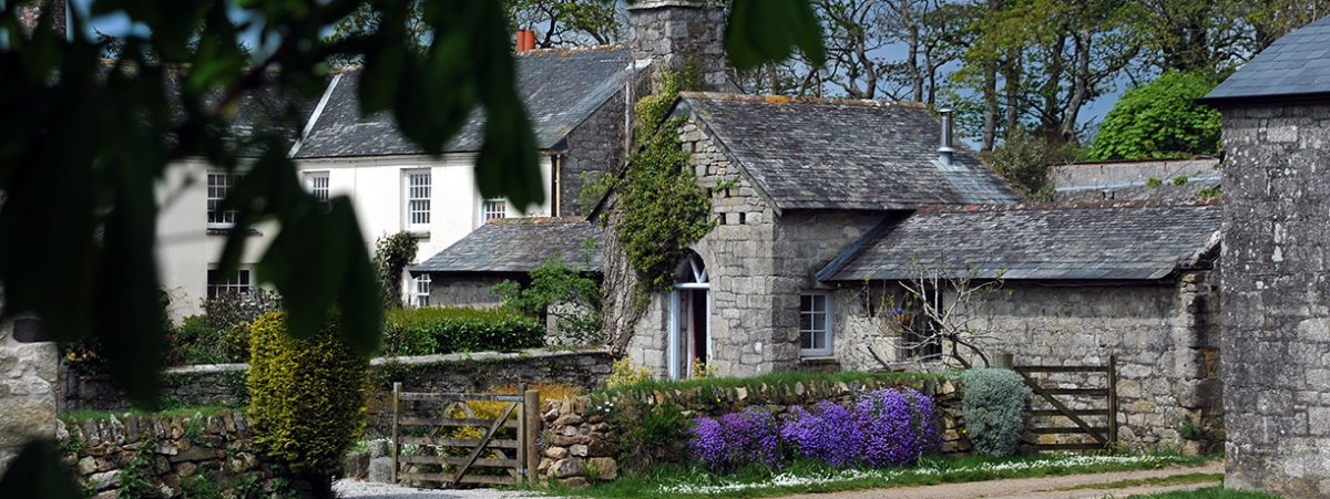 Cottages To Let In Cornwall