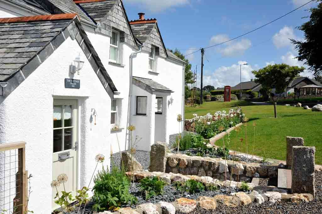 Country Cottages In Cornwall