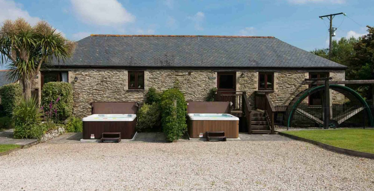 Private Holiday Cottages in Cornwall