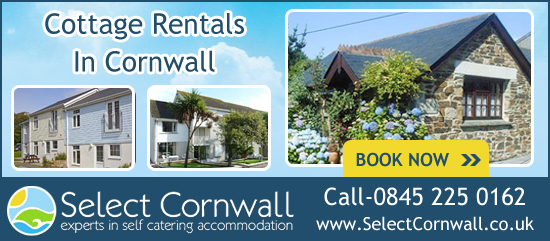 Cornwall Cottages 4 You